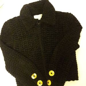 St. John Collection by Marie Gray sweater jacket P